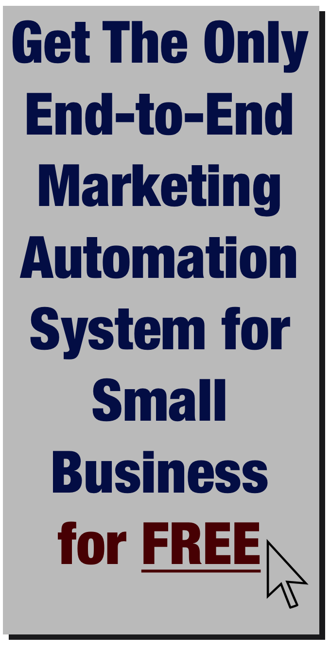 Marketing Automation for Every Small Business